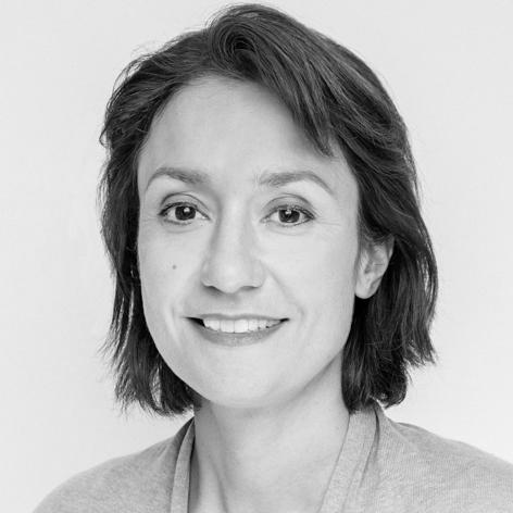 Claire Terrington