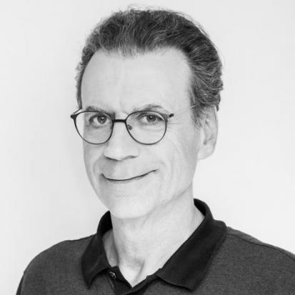 Michel Borcier