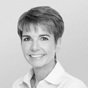 Patricia Strenge