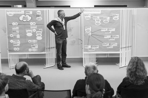 Wissenschaftlicher Vortrag von Prof. Dr. Stefan Kühl