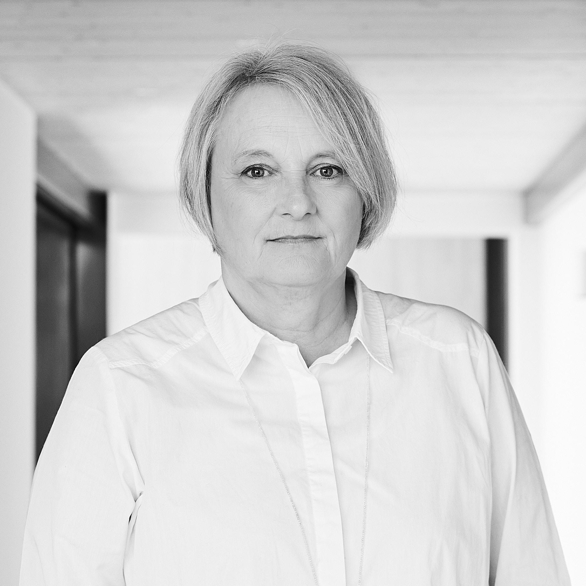 Charlotte Rosendahl